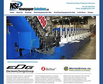 Dayton Ohio Website Design Cmd Technologies Llc 937